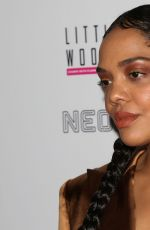 TESSA THOMPSON at Little Woods Premiere in Hollywood 04/01/2019