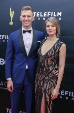 TORI ANDERSON at 2019 Canadian Screen Awards Gala 03/31/2019
