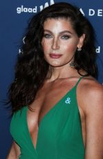 TRACE LYSETTE at 2019 Glaad Media Awards in Los Angeles 03/28/2019