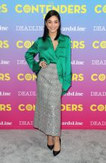 VANESSA HUDGENS at Deadline Contenders Emmy Event in Los Angeles 04/07/2019