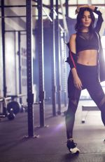 VANESSA HUDGENS for Vanessa Hudgens x Avia Fitness, 2019