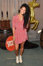 VICK HOPE at Ultimate Pub Quiz in London 04/03/2019