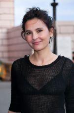 VIRGINIE LEDOYEN Arrives at Diner du Cinema – Madame Figaro in Paris 04/12/2019