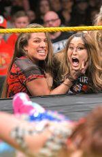 WWE - NXT Digitals 04/17/2019