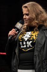 WWE - NXTUK Digitals 03/27/2019