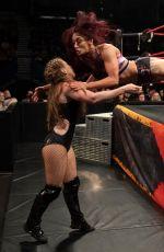 WWE - NXTUK Digitals 04/03/2019