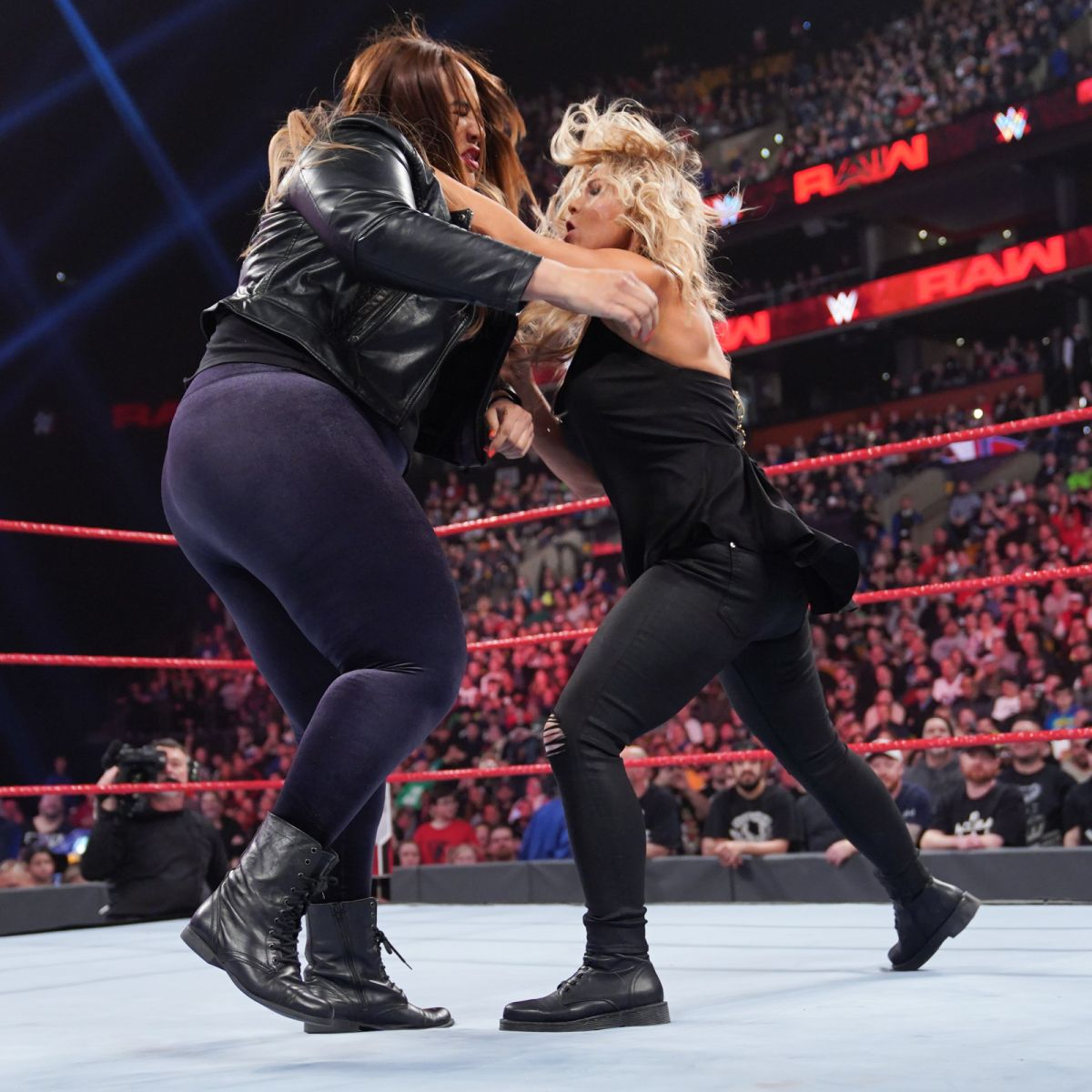 Raw 2019
