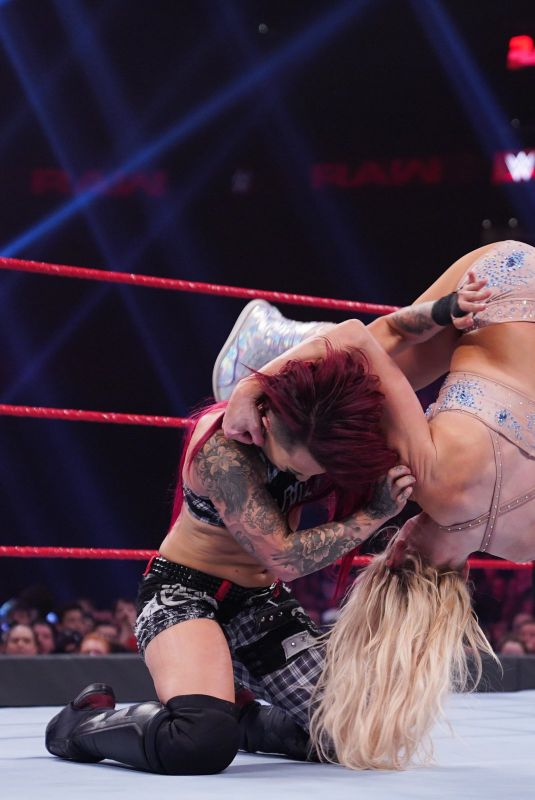 WWE - Raw Digitals 03/25/2019