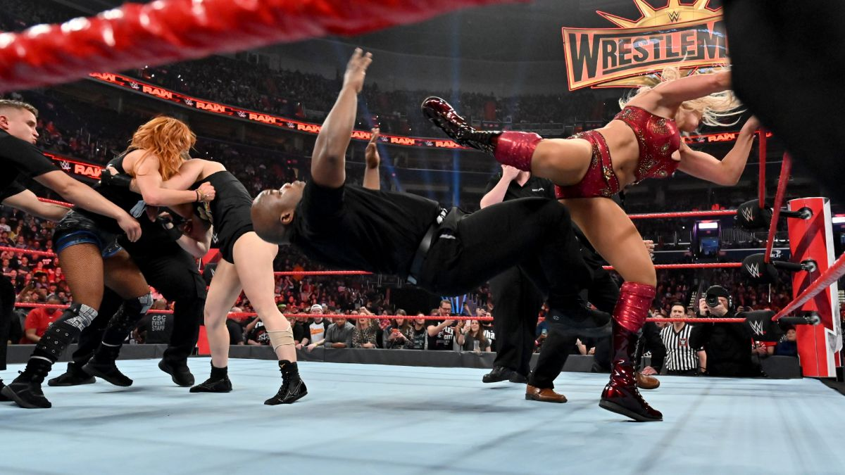 Raw (2019)