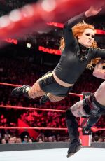 WWE - Raw Digitals 04/15/2019