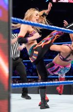 WWE - Smackdown Live 04/16/2019
