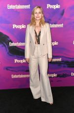 ADELAIDE CLEMENS at Entertainment Weekly & People New York Upfronts Party 05/13/2019