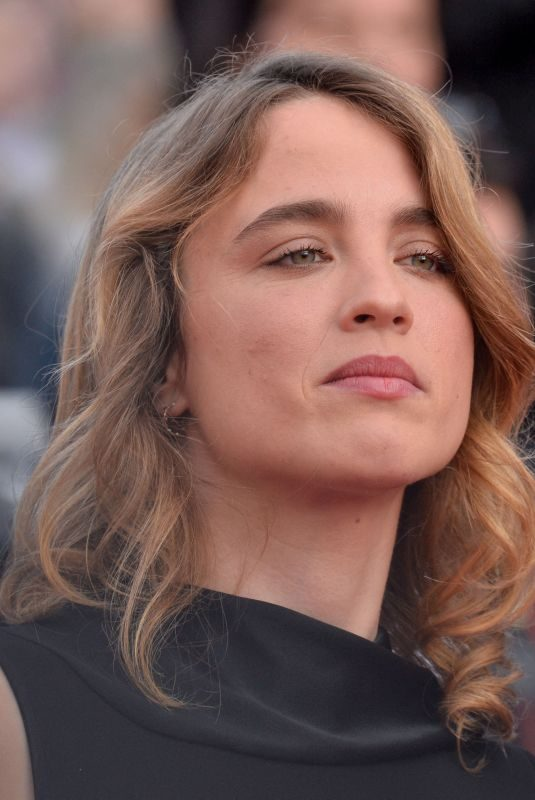 ADELE HAENEL at 72nd Annual Cannes Film Festival Closing Ceremony 05/25/2019