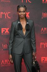 ADINA PORTER at American Horror Story: Apocalypse FYC Event in Los Angeles 05/18/2019