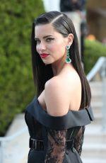 ADRIANA LIMA at Amfar Cannes Gala 2019 05/23/2019