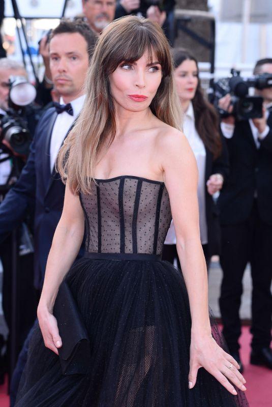 AGNIESZKA DYGANT at 72nd Annual Cannes Film Festival Closing Ceremony 05/25/2019