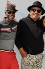 AIMEE GARCIA at 12th Annual George Lopez Celebrity Golf Classic in Toluca Lake 05/06/2019
