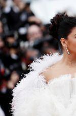 AISHWARYA RAI at La Belle Epoque Svreening at 72nd Annual Cannes Film Festival 05/20/2019