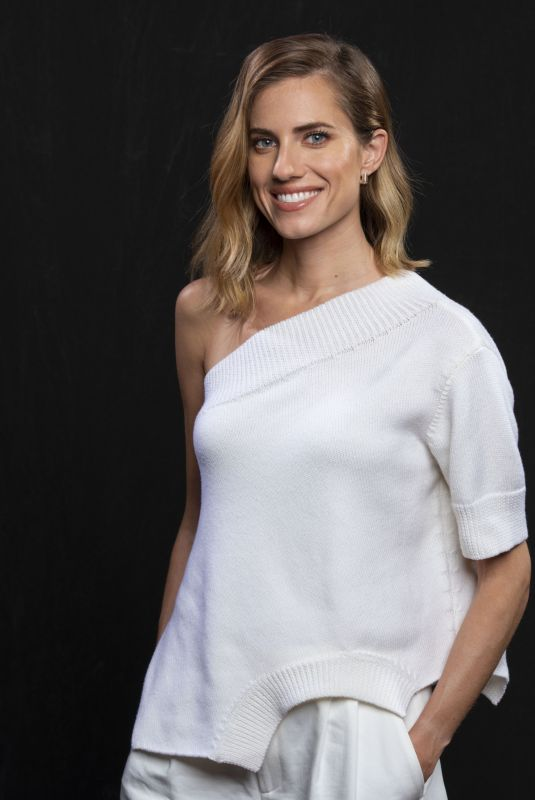 ALLISON WILLIAMS for USA Today, 2019