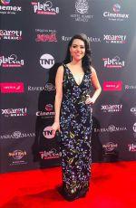 ALYSSA DIAZ at Premios Platino 2019 in Playa Del Carmen 05/12/2019