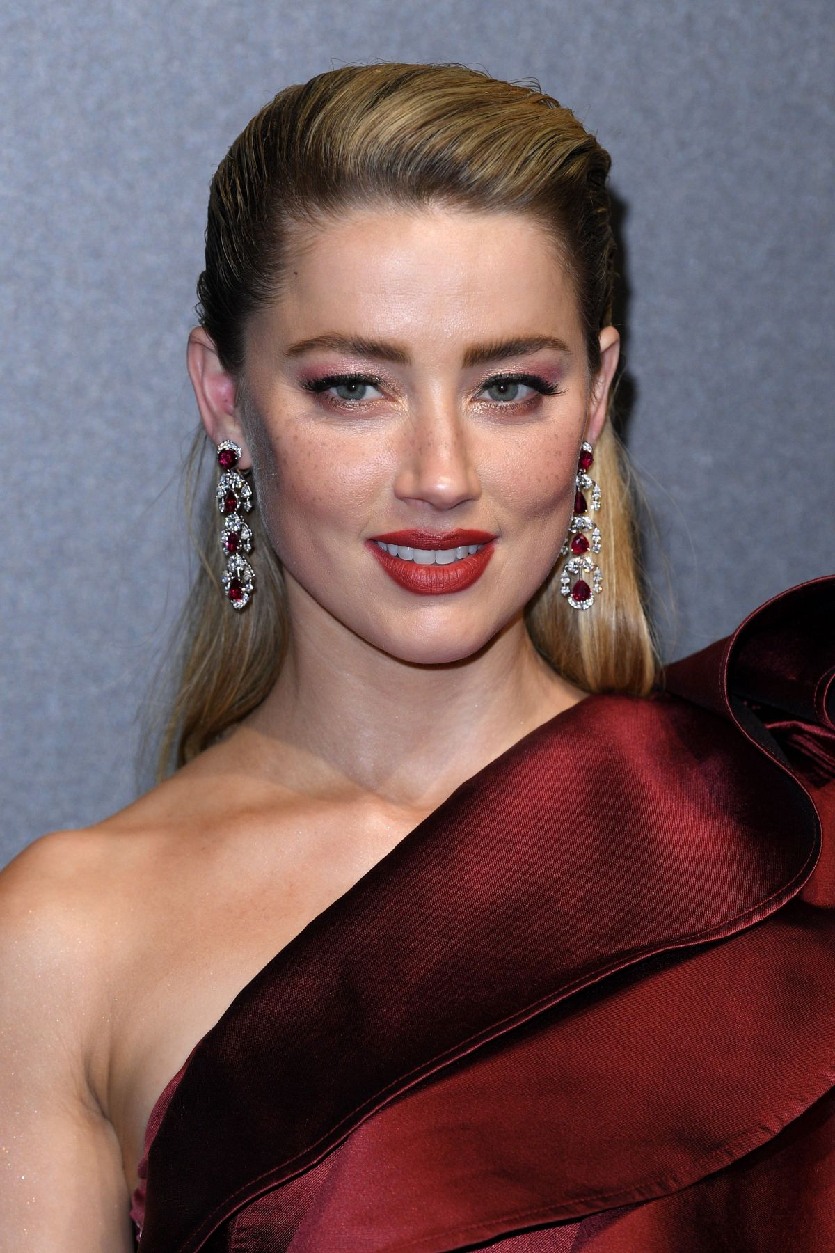 AMBER HEARD at Chopard Party at 2019 Cannes Film Festival