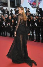 ANA BEATRIZ BARROS at The Traitor Screening at 72nd Annual Cannes Film Festival 05/23/2019