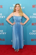ANNA CHLUMSKY at Wine Country Premiere in New York 05/08/2019