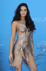 ANNE DE PAULA at Sports Illustrated Swimsuit Release Party On Location in Miami 05/10/2019