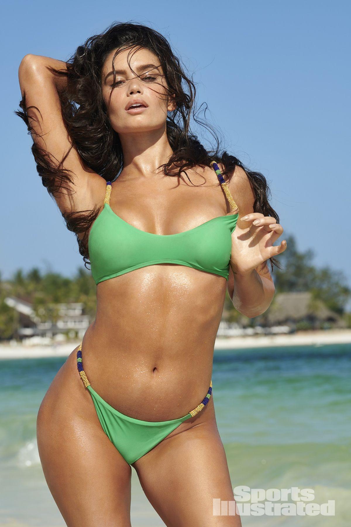 paula anne illustrated swimsuit sports si issue bikini hawtcelebs tsai yu wants paul story celebzz maxim aznude woman