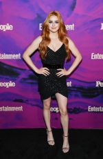ARIEL WINTER at Entertainment Weekly & People New York Upfronts Party 05/13/2019