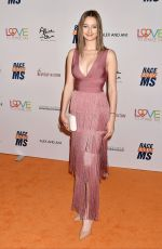AVA WEINTRAUB at Race to Erase MS Gala in Beverly Hills 05/10/2019