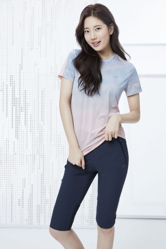 BAE SUZY for K2 Spring/Summer 2019