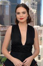 BAILEE MADISON at Hallmark TV Channel Luncheon in Los Angeles 05/20/2019