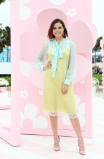 BAILEE MADISON at Marc Jacobs x Daisy Love So Sweet Fragrance Popup Event in Los Angeles 05/09/2019