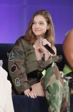 BARBARA PALVIN at Sports Illustrated Swimsuit Release Party On Location in Miami 05/10/2019