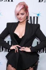 BEBE REXHA at BMI Pop Awards 05/14/2019