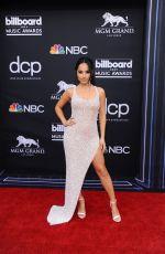BECKY G at 2019 Billboard Music Awards in Las Vegas 05/01/2019