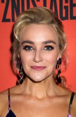 BETSY WOLFE at Second Stage Theater 40th Birthday Gala in New York 05/06/2019