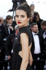 BLANCA PADILLA at Rocketman Screening at 2019 Cannes Film Festival 05/16/2019