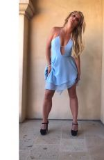 BRITNEY SPEARS - Instagram Pictures and Videos 05/28/2019