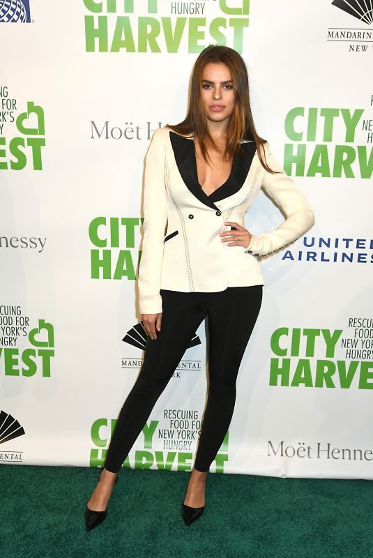 BROOKS NADER at City Harvest 2019 Gala in New York 04/30/2019