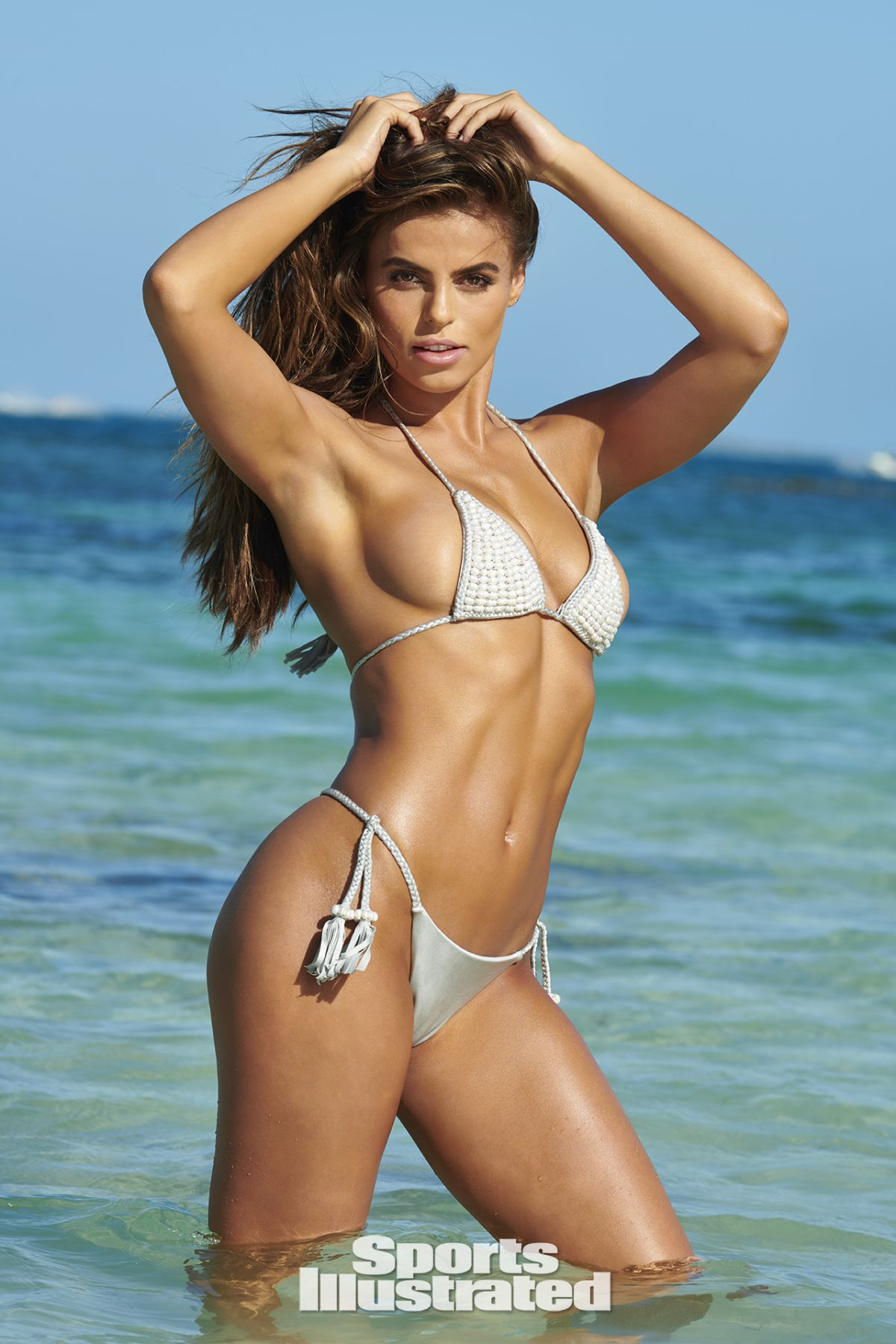 BROOKS NADER in Sports Illustrated Swimsuit 2019 Issue - HawtCelebs