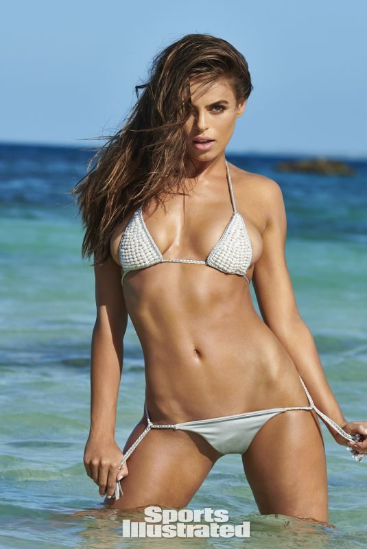 BROOKS NADER in Sports Illustrated Swimsuit 2019 Issue