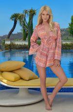 BRYANA HOLLY for Lady Lux Luxury Swimwear, 2016