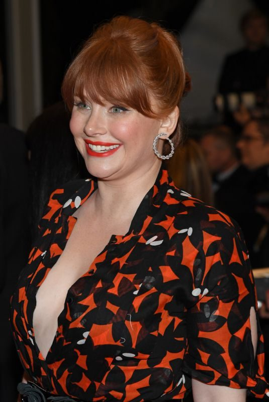 BRYCE DALLAS HOWARD at Rocketman Premiere at 2019 Cannes Film Festival 05/17/2019