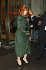 BRYCE DALLAS HOWARD Out and About in New York 05/28/2019