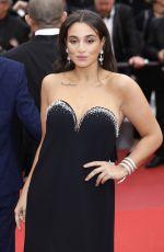 CAMELIA JORDANA at La Belle Epoque Premiere at Cannes Film Festival 05/20/2019