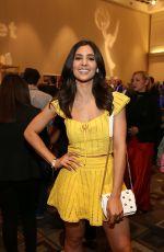 CAMILA BANUS at Daytime Emmy Awards Pre-awards Networking Party in Pasadena 05/04/2019