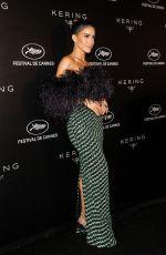 CAMILA COELHO at Kering Women in Motion Awards Dinner in Cannes 05/19/2019