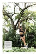 CAMILA COELHO in Cosmopolitan Magazine, June 2019